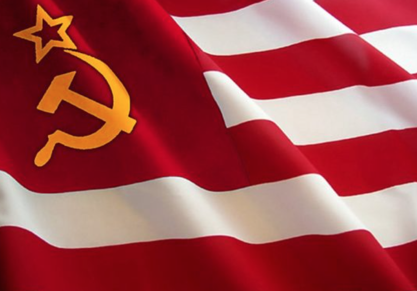 WARNING: There Is Going to be an Attempted Communist Revolution on Nov. 4