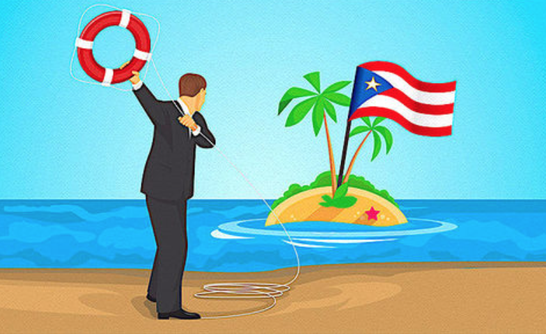 Puerto Rico's debt may be sitting in Mom & Pop mutual funds
