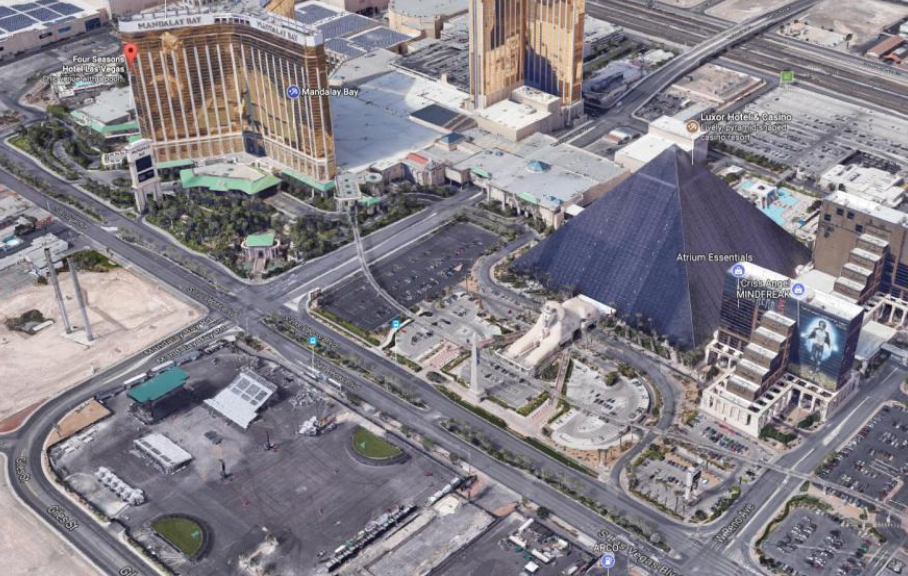 David Wilcock: Vegas Terror and Disclosure: Is Something Very Big About to Happen?  PART TWO: THE SECRET SPACE PROGRAM AND THE CABAL