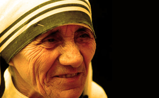 How Mother Theresa Cash Propped-up the Vatican Bank