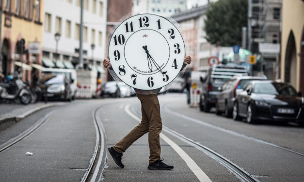 End of an Era: Germany Considers Abolishing Eight-Hour Working Day