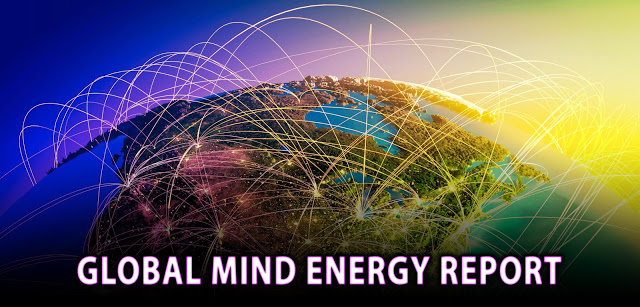 Tuesday, November 14, 2017 Global Mind Energy Report: Impact of Mass Meditations HIGH to LOW | November 14th, 2017