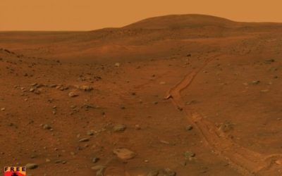 Life Can Survive on Mars Far, Far Longer Than We Thought