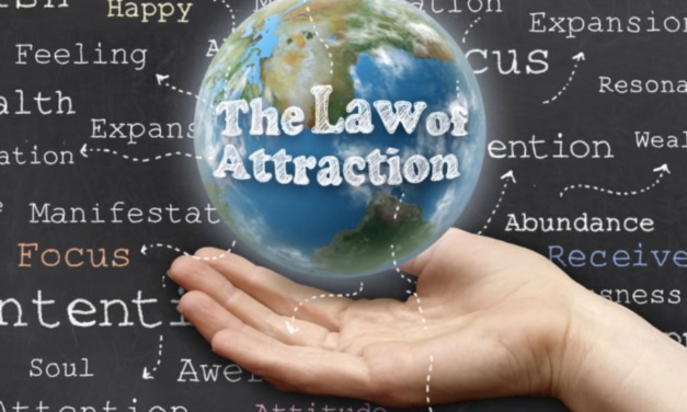 WHAT YOU NEED TO KNOW BEFORE, DURING, & AFTER YOU USE THE LAW OF ATTRACTION IN YOUR LIFE