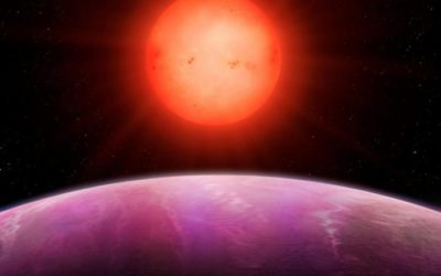 'Monster' planet just discovered that was thought IMPOSSIBLE to exist! [VIDEO]