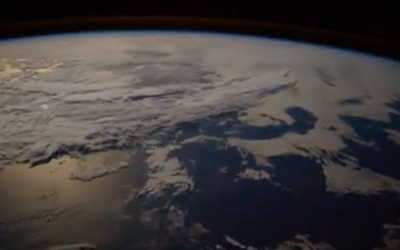 What Just Entered Earth's Atmosphere? [VIDEO]