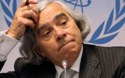 US SECRETARY OF ENERGY MAKES SOME VERY INTERESTING COMMENTS ABOUT THE EXISTENCE OF PARALLEL UNIVERSES