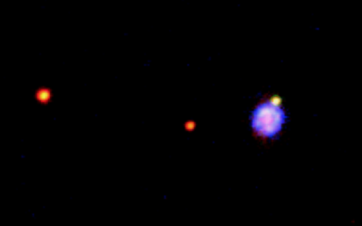 Scientists on new supernova: WTF have we been looking at?
