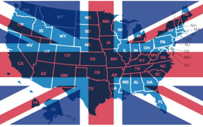 The United States Is Still A British Colony – Part 1