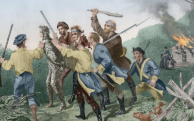 The Whiskey Rebellion: How Brand New America Tore Up The Bill of Rights