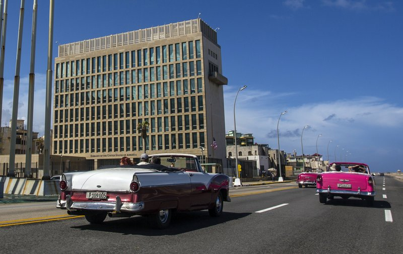 US Officials Confirm Mysterious Cuba Attack Victims Suffered Brain Abnormalities