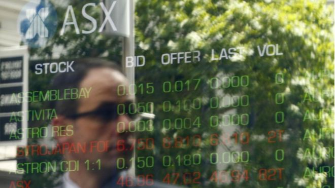 Australia's Stock Exchange Is the First to Use Blockchain Tech
