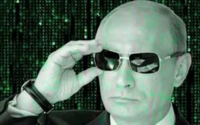 Putin To Launch 'Independent Internet' Without 'New World Order Censorship'