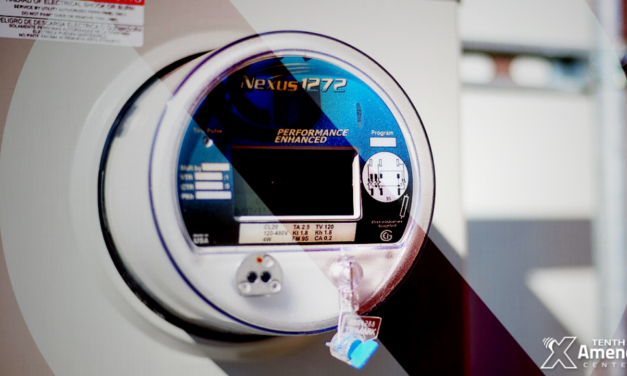 Maryland Bill Would Require Police to Get a Warrant Before Accessing Smart Meter Data