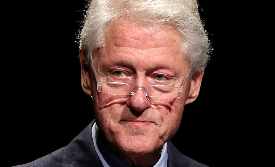 TIME Magazine Honors Victims Of Sexual Assault – Leaves Bill Clinton In A Body Bag