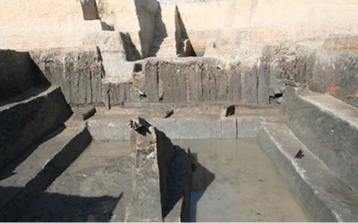 5,100-year-old Hydraulic System Found in China is the Oldest in the World