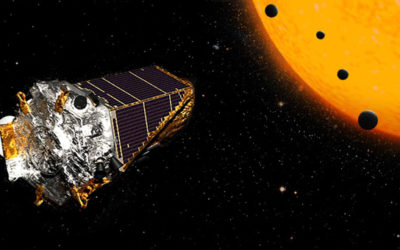 NASA TO HOLD MAJOR ANNOUNCEMENT AFTER ARTIFICIAL INTELLIGENCE MAKES PLANET-HUNTING BREAKTHROUGH