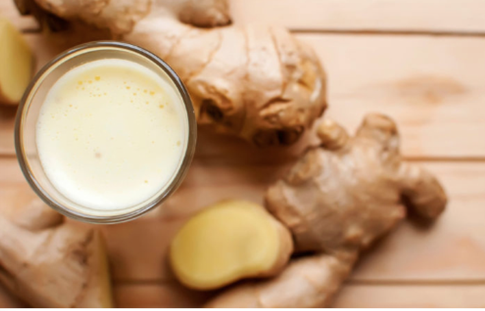 5 Most Powerful Health Benefits of Ginger