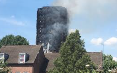 Grenfell Fire: UK Govt Rehires Firms That Installed Dangerous Cladding – Reports