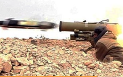 US arms going to ISIS – The MSM is finally catching on