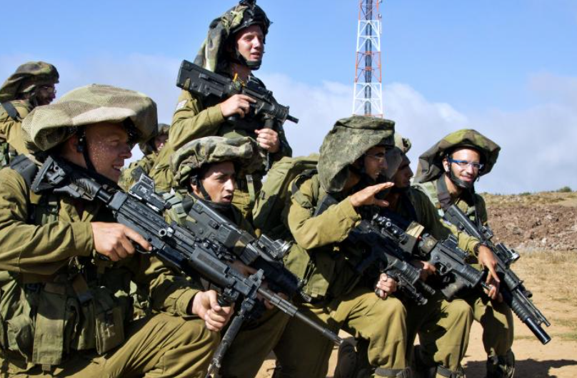 IDF-LINKED THINK TANK ADMITS ISRAEL, ISIS ARE ALLIES IN CONFRONTING IRAN IN SYRIA
