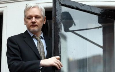 Julian Assange Scores Major Legal Victory as Court Orders Safe Passage of Wikileaks Founder Out of Embassy