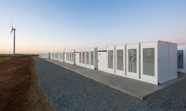 Tesla's enormous battery in Australia is responding to outages in record time