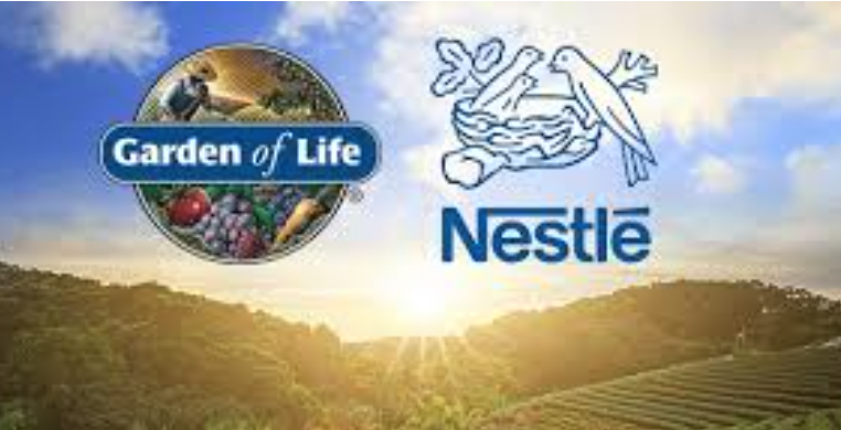 Multiple Major Organic Food Brands Are Selling Out To Nestle