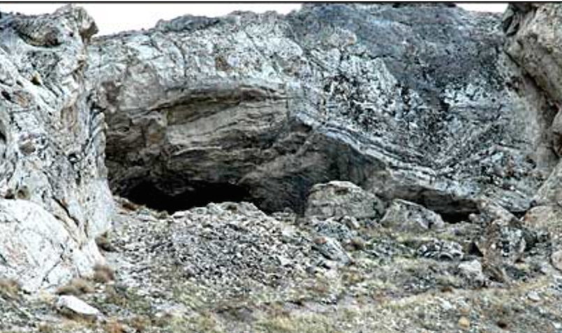 The Ancient Giants of Nevada and the Mystery of Lovelock Cave