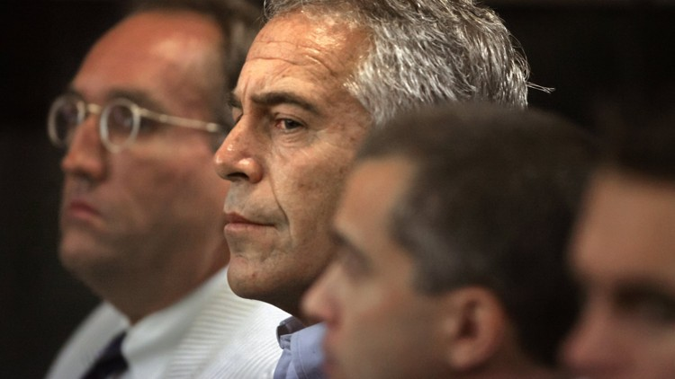 Florida Sex Crime News: Federal prosecutors broke law in Jeffrey Epstein case, judge rules; Wall Street Legends and N.E. Patriots owner Robert Kraft Identified In Florida Prostitution Sting