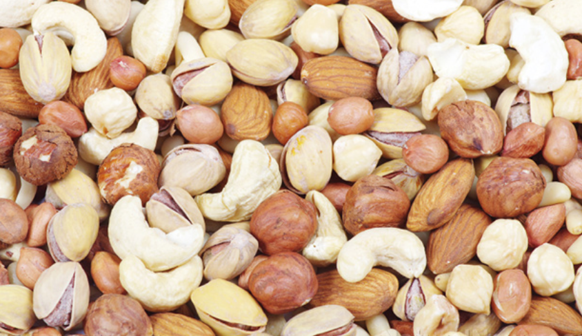 "Eating nuts found to dramatically improve ""brainwave functions"" linked to memory, creativity, performance and intelligence"