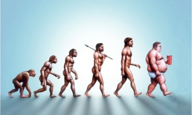 How the Obesity Epidemic Got Started, and How We Can End It
