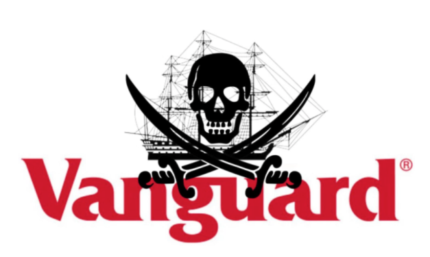 CORPORATE TRANSNATIONAL WARLORD PIRATES ARE ON THE RUN