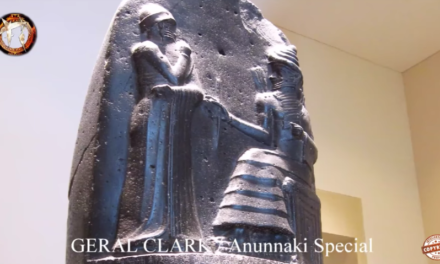 Anunnaki Human Employment Program as Miners [VIDEO]