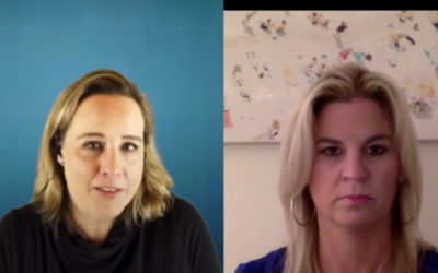 Is Trump Q Anon? & Masses Need to Know About Pedogate – Liz Crokin, Part 1 [VIDEO]