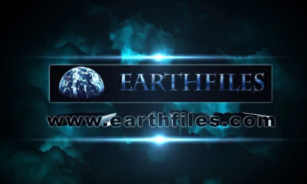 Earthfiles – Richard M Dolan [VIDEO]