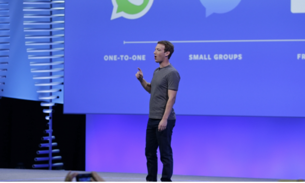 Here's Why That Recent Abuse of Facebook Data Matters
