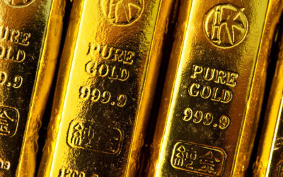 Russia Buys 300,000 Ounces Of Gold In March – Nears 2,000 Tons In Gold Reserves