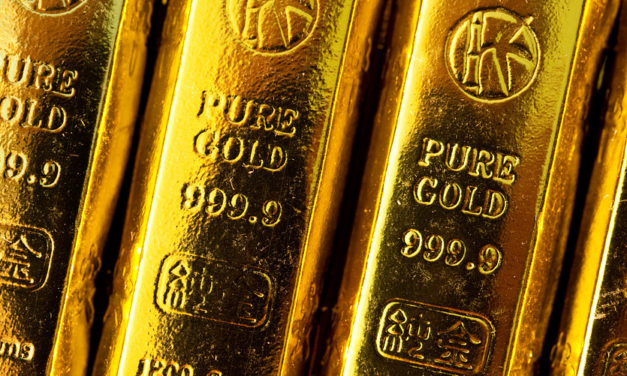 Myth: Gold Makes Boom-Bust Cycles Worse