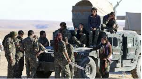 US-BACKED FORCES RELEASE HUNDREDS OF ISIS MEMBERS, SOME OF THEM JOIN SDF RANKS – REPORTS