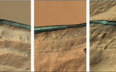 Scientists Confirm Mars Has Potentially 'Limitless' Water Ice — Making Human Exploration Reality