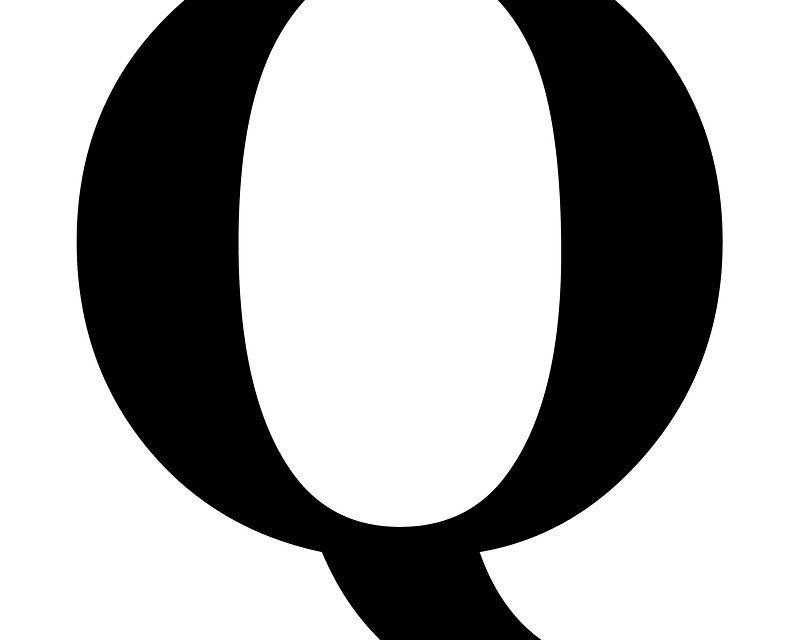 Q Anon Posts and Analysis