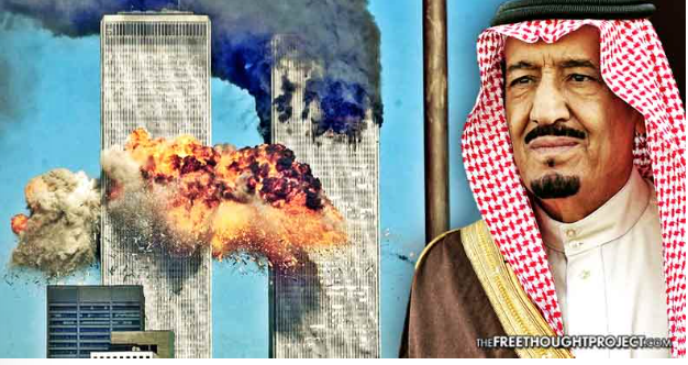 Scared of Being Exposed, Saudis Demand US Court Reject Lawsuit Showing They Funded 9/11