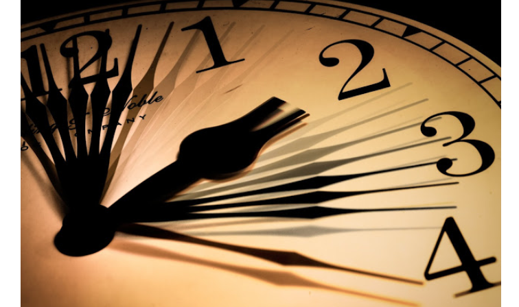 Why Time Seems to Speed Up and How to Slow it Down