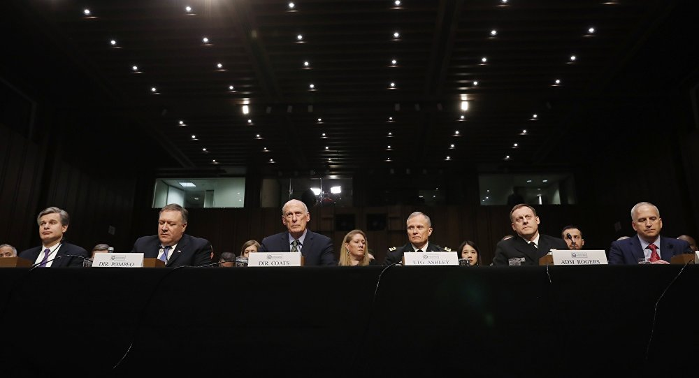 New US Intelligence Report Shed Light on Possible Attacks on US, Allies