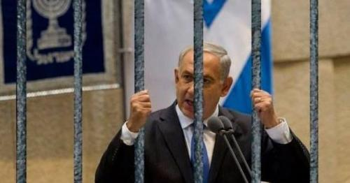 Israeli Police Recommend Netanyahu Be Indicted For Bribery