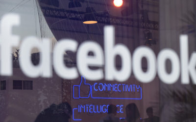 Facebook advertising VP says 'Russian meddling' didn't aim to sway the election