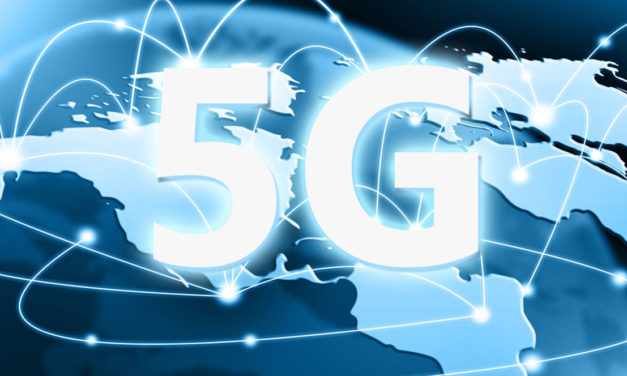 Spending bill paves way for 5G