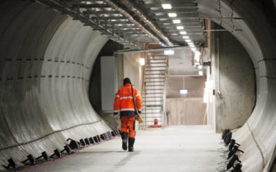Arctic Seed Vault Turning 10 Faces 'Unprecedented' Agricultural Challenges