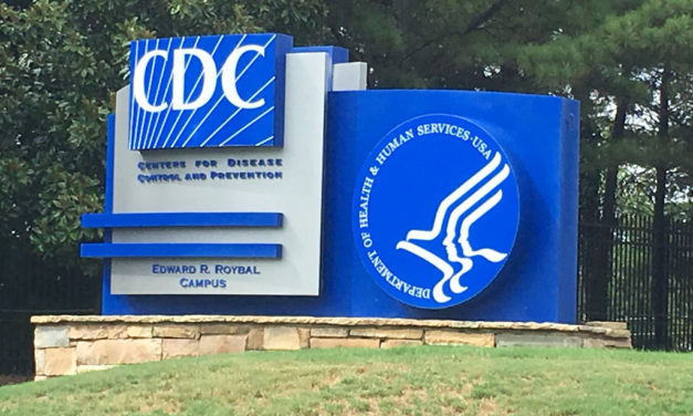 The CDC Has Requested a $400-Million Lab to House Deadly Microbes